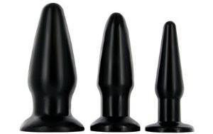 Le plug anal