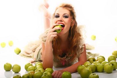 femmes manger des pommes am liorerait votre panouissement sexuel loveandmag. Black Bedroom Furniture Sets. Home Design Ideas