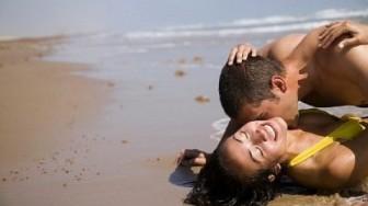 plage sexuelle scènes de sexe