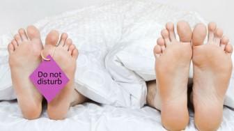 Plus envie de sexe le soir, pourquoi ?