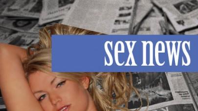 Le top des infos sur le sexe de ce mois d'octobre !