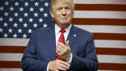 Donald Trump accusé d'attouchements sexuels