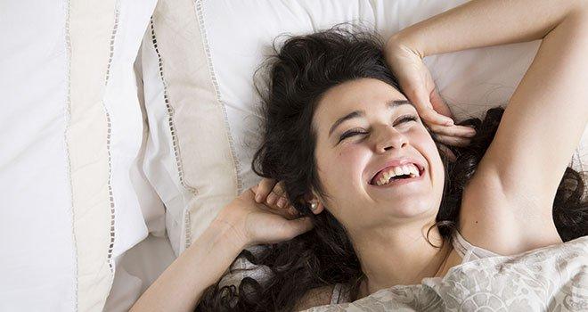 Sexe : 3 solutions pour retrouver votre énergie sous la couette